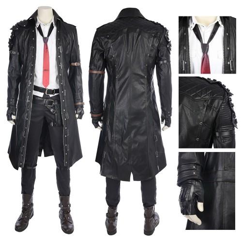 PUBG Coat Set Full Set Cosplay Costume Top Level
