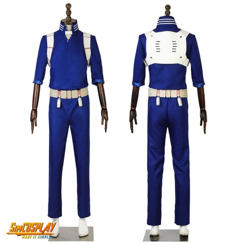 Shoto Todoroki Cosplay Costumes My Hero Academia Cosplay Suits