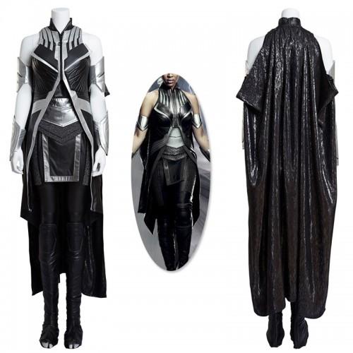 X-Men Apocalypse Storm Ororo Munroe Cosplay Costume sim1127xmoms