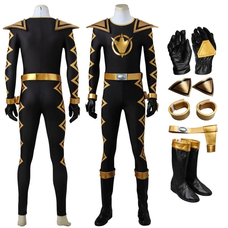 Power Rangers Dino Thunder Black Ranger Tommy Oliver