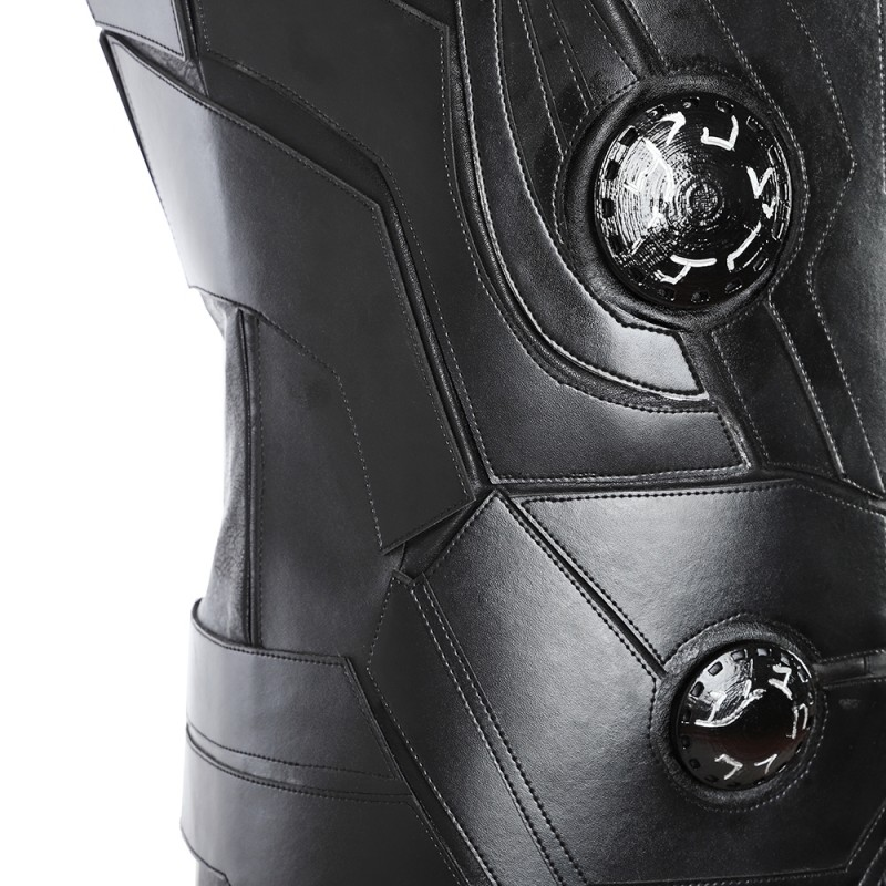 Avengers Infinity War Thor Odinson Cosplay Costume ...