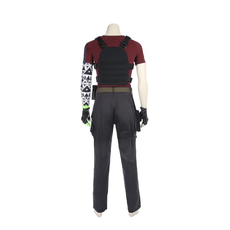 """https://www.simcosplay.com/deadpool-2-wade-wilson-cosplay-costume-top-level.html�的图片�索结果"