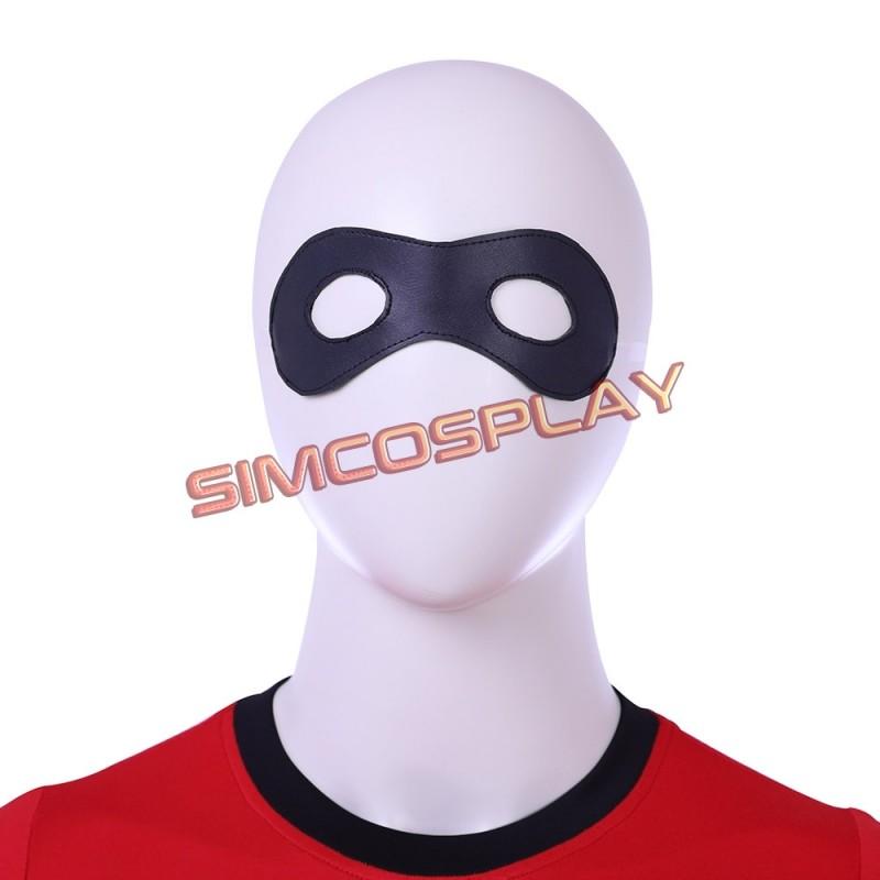 New The Incredibles 2 Elastigirl Helen Parr Cosplay Costume Halloween full suit