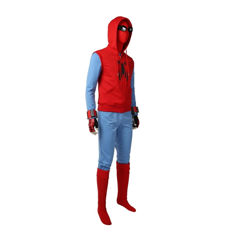 """""""spider-man homecoming suits""""的图片搜索结果"""