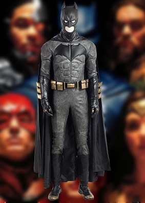 Simcosplay Justice League Cosplay Costumes