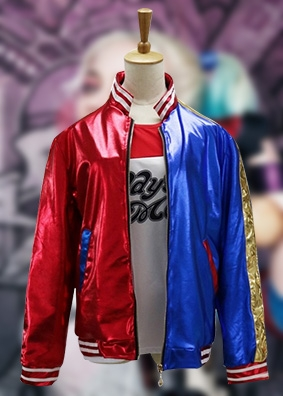 Simcosplay Suicide Squad Cosplay Costumes